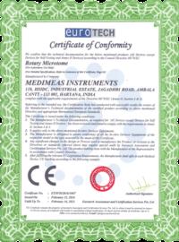 Certificates- 4